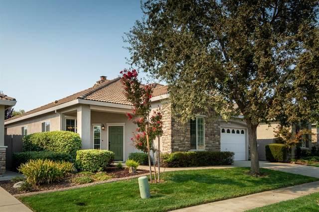 7392 Grassy Creek Way, El Dorado Hills, CA 95762 (MLS #20058890) :: The Merlino Home Team