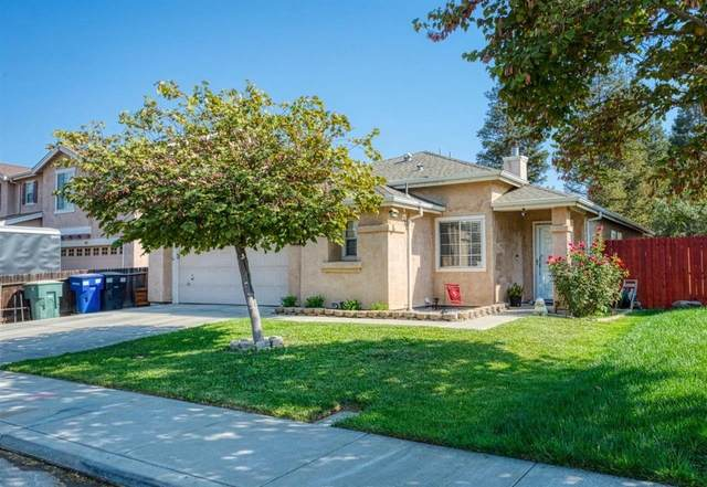 1026 Sparrow Hawk Lane, Patterson, CA 95363 (MLS #20058903) :: 3 Step Realty Group
