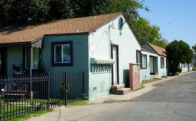 2678 Rio Linda Boulevard, Sacramento, CA 95815 (MLS #20058911) :: The Merlino Home Team
