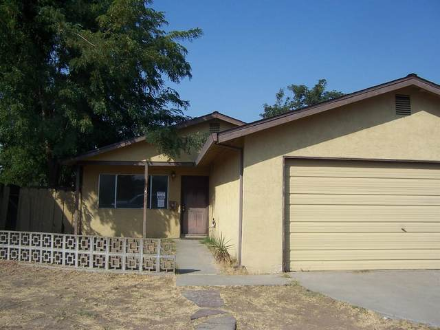 817 Virginia Street, Manteca, CA 95337 (MLS #20058918) :: 3 Step Realty Group