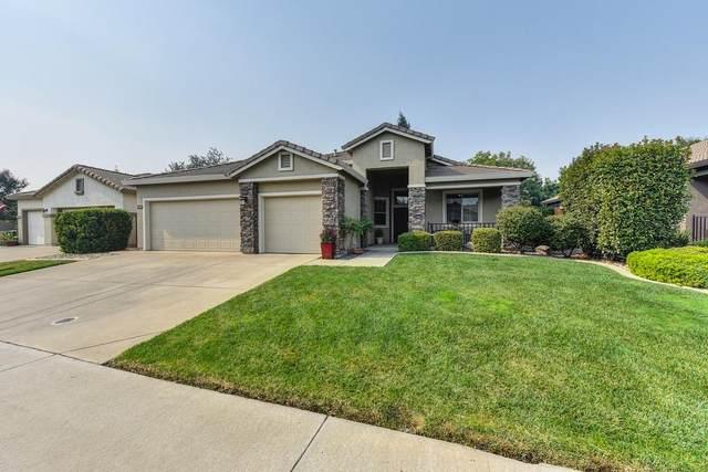 1617 Apple Way, Roseville, CA 95747 (MLS #20058923) :: The Merlino Home Team
