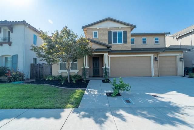 2504 Kodiak Drive, Modesto, CA 95355 (MLS #20058941) :: 3 Step Realty Group