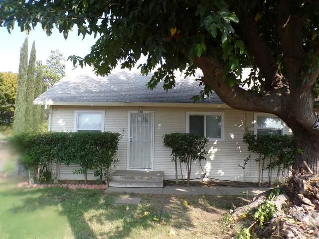 350 Main Street, Lodi, CA 95240 (MLS #20058970) :: The Merlino Home Team
