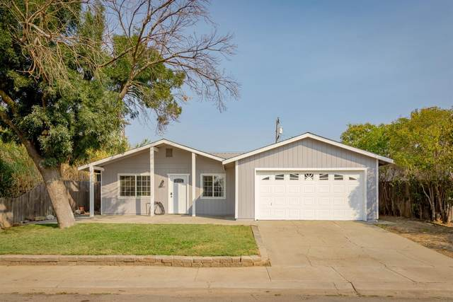 1549 Cress Way, Olivehurst, CA 95961 (MLS #20058978) :: The Merlino Home Team