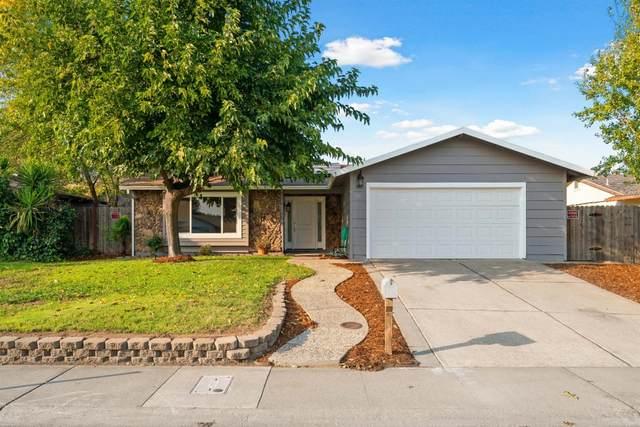 5341 Eden View Drive, Sacramento, CA 95823 (MLS #20058999) :: Deb Brittan Team