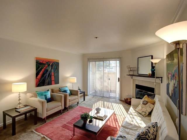 1019 Dornajo Way #135, Sacramento, CA 95825 (MLS #20059013) :: The MacDonald Group at PMZ Real Estate