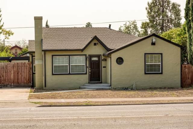 448 E Alpine Avenue, Stockton, CA 95204 (MLS #20059014) :: 3 Step Realty Group