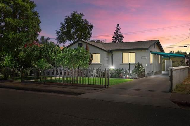 226 Cherry Street, Lodi, CA 95240 (MLS #20059028) :: 3 Step Realty Group