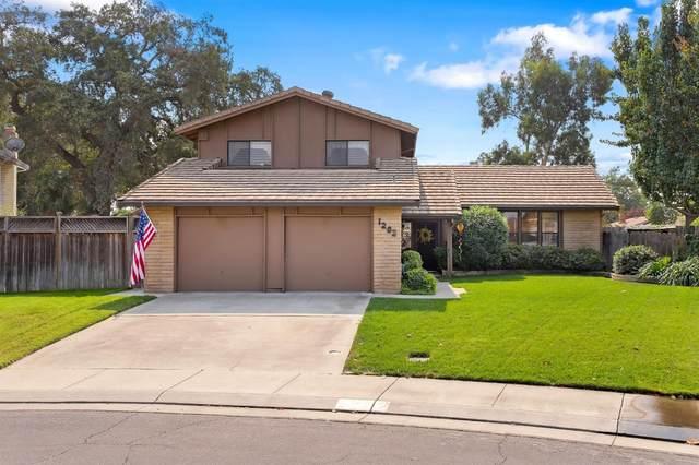 1202 Briarwood Way, Stockton, CA 95209 (MLS #20059080) :: 3 Step Realty Group