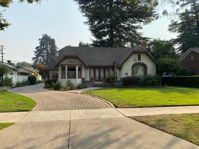 539 Locust Street, Modesto, CA 95351 (MLS #20059088) :: 3 Step Realty Group