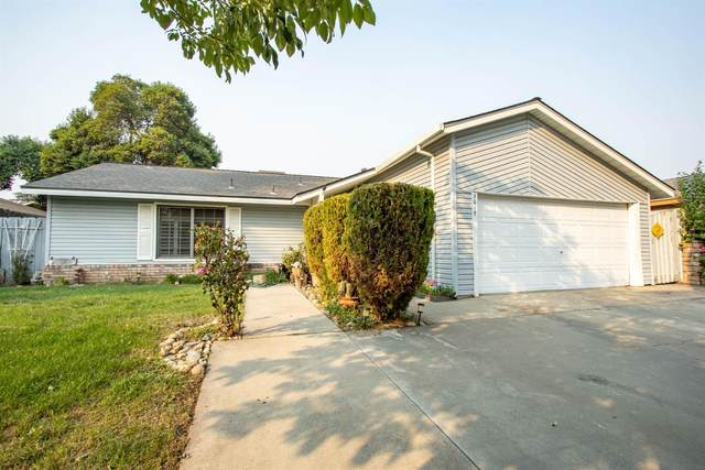 3017 Japonica Way, Modesto, CA 95354 (MLS #20059129) :: 3 Step Realty Group