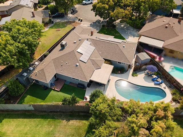4447 Amador Place, Stockton, CA 95207 (MLS #20059146) :: 3 Step Realty Group