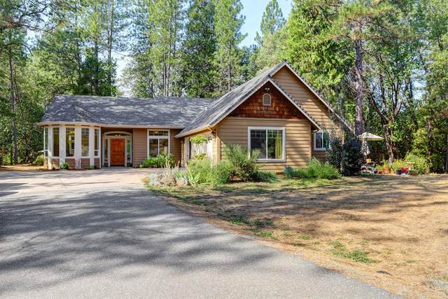 12526 Robinson Road, Nevada City, CA 95959 (MLS #20059163) :: The Merlino Home Team