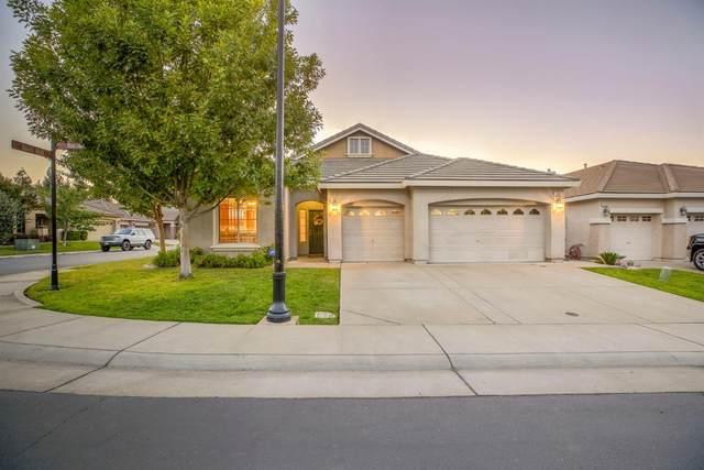 1501 Red Fox Street, Roseville, CA 95747 (MLS #20059191) :: The Merlino Home Team
