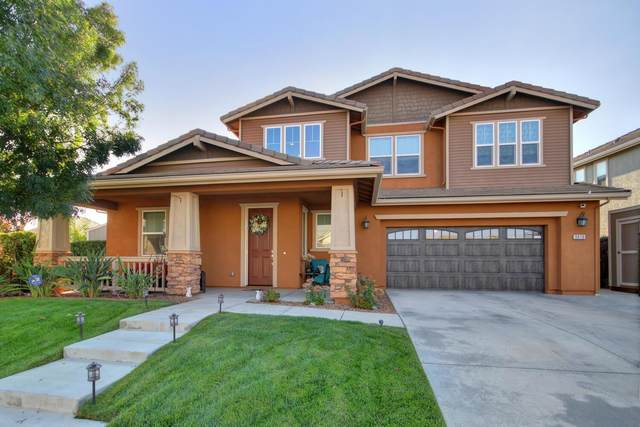 9910 Penela Way, Elk Grove, CA 95757 (MLS #20059199) :: The Merlino Home Team