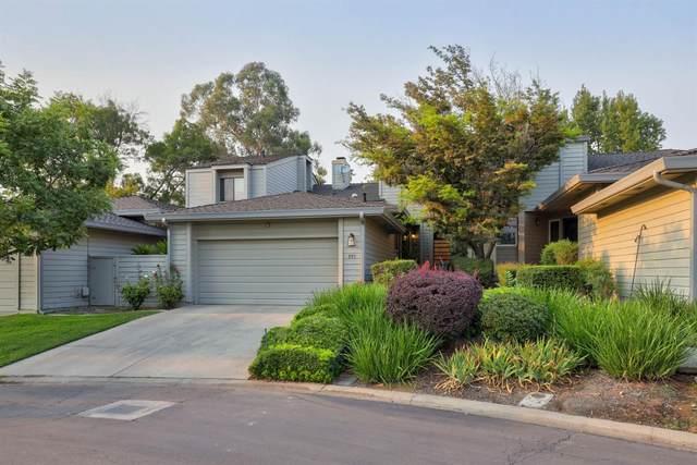 293 Castlewood Circle, Roseville, CA 95678 (MLS #20059244) :: The Merlino Home Team