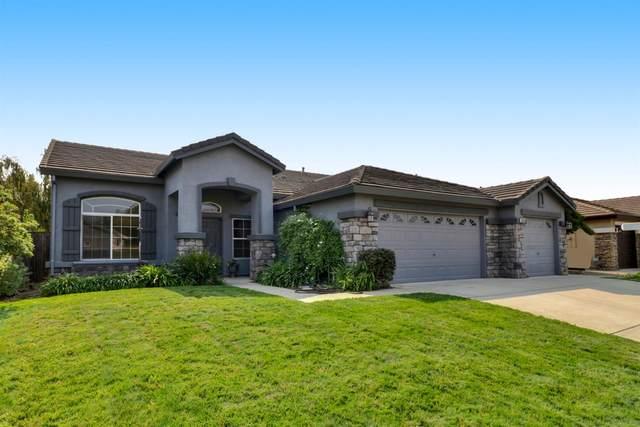 9464 Blue Diamond Way, Elk Grove, CA 95624 (MLS #20059263) :: The Merlino Home Team