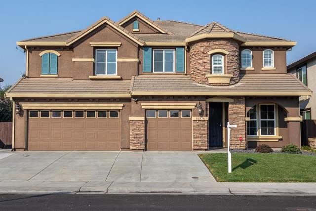 10376 Hite Circle, Elk Grove, CA 95757 (MLS #20059275) :: The Merlino Home Team