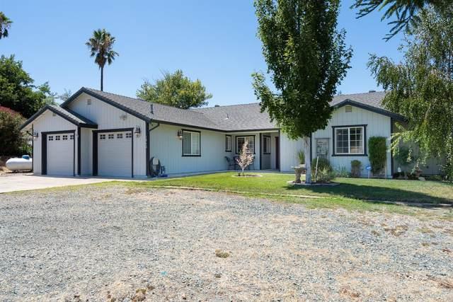 3062 Village Drive, Ione, CA 95640 (MLS #20059291) :: The Merlino Home Team