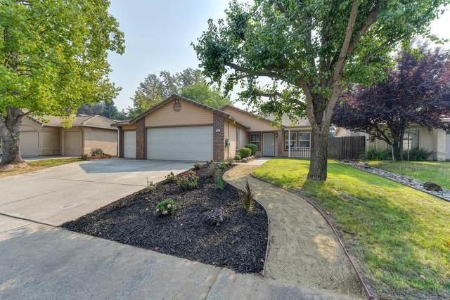 1427 Lockhart Way, Roseville, CA 95747 (MLS #20059310) :: The Merlino Home Team