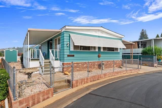 17 Del Vista, Sutter Creek, CA 95685 (MLS #20059345) :: The MacDonald Group at PMZ Real Estate