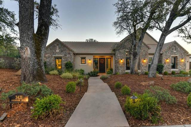 3421 Greenview Drive, El Dorado Hills, CA 95762 (MLS #20059353) :: The Merlino Home Team