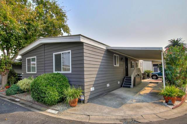 3901 Lake Road #60, West Sacramento, CA 95691 (MLS #20059377) :: Heidi Phong Real Estate Team