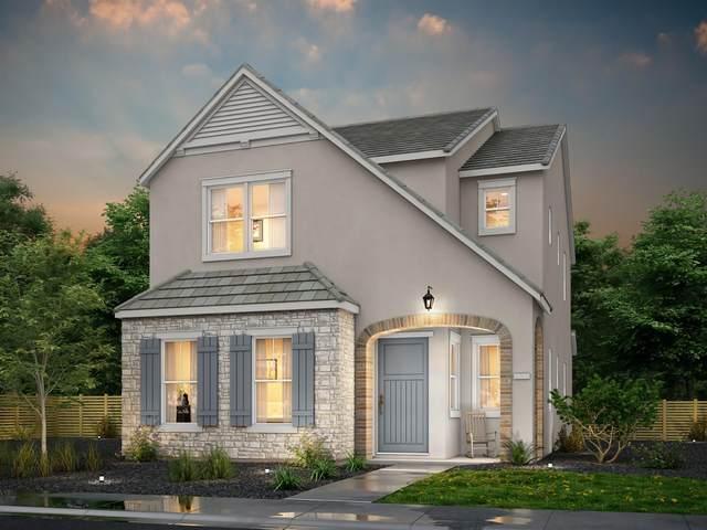2350 Mcfly Walk, Sacramento, CA 95818 (MLS #20059403) :: The MacDonald Group at PMZ Real Estate