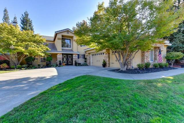 401 Rockport Circle, Folsom, CA 95630 (MLS #20059435) :: Keller Williams - The Rachel Adams Lee Group