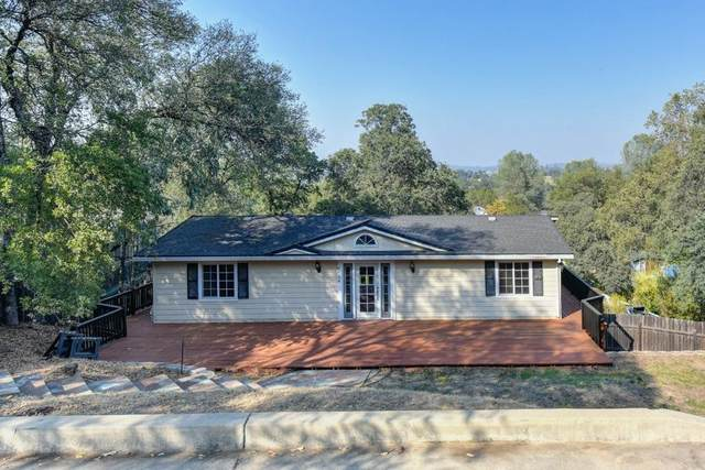3244 Life Way, Placerville, CA 95667 (MLS #20059448) :: The Merlino Home Team