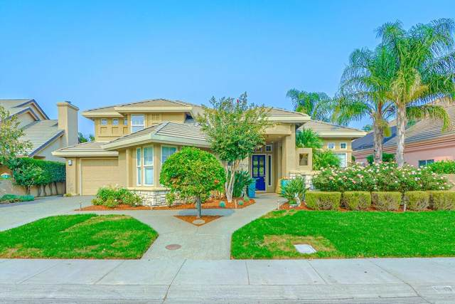 3719 Gaviota Place, Davis, CA 95618 (MLS #20059510) :: Heidi Phong Real Estate Team