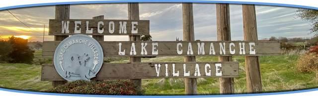 1485 Duck Creek Road, Ione, CA 95640 (MLS #20059556) :: The Merlino Home Team