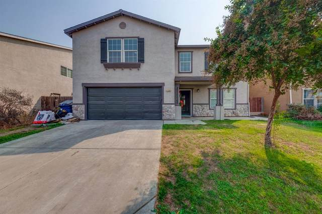 1126 Pinnacle Drive, Merced, CA 95348 (MLS #20059586) :: Keller Williams - The Rachel Adams Lee Group