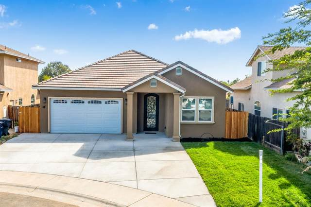 24 Bunratty Court, Sacramento, CA 95824 (MLS #20059714) :: The MacDonald Group at PMZ Real Estate