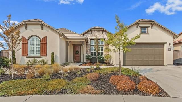 3439 Paseo Mira Vista, Lincoln, CA 95648 (MLS #20059718) :: The Merlino Home Team