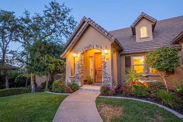 3001 Capetanios Drive, El Dorado Hills, CA 95762 (MLS #20059770) :: The MacDonald Group at PMZ Real Estate