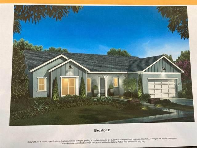 3121 Golden Trail St, Rocklin, CA 95765 (MLS #20059808) :: The MacDonald Group at PMZ Real Estate
