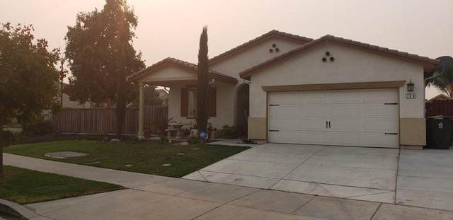 706 Homestead Avenue, Lathrop, CA 95330 (MLS #20059830) :: Dominic Brandon and Team