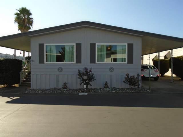 63 Yefim Way, Roseville, CA 95661 (MLS #20059835) :: The Merlino Home Team