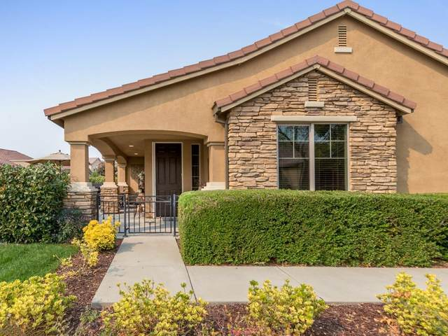 2001 Avignon Lane, Roseville, CA 95747 (MLS #20059979) :: The MacDonald Group at PMZ Real Estate