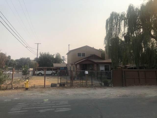 1102 Avalon Avenue, Modesto, CA 95351 (MLS #20059986) :: Dominic Brandon and Team