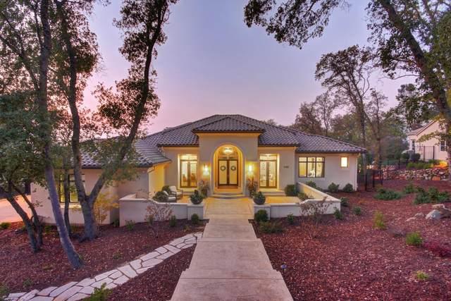 5351 Da Vinci Drive, El Dorado Hills, CA 95762 (MLS #20060000) :: The Merlino Home Team