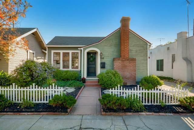 1541 32nd Street, Sacramento, CA 95816 (MLS #20060024) :: The MacDonald Group at PMZ Real Estate