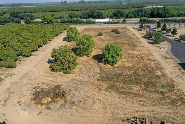 0 Onstott Frontage Road, Live Oak, CA 95953 (MLS #20060137) :: The MacDonald Group at PMZ Real Estate