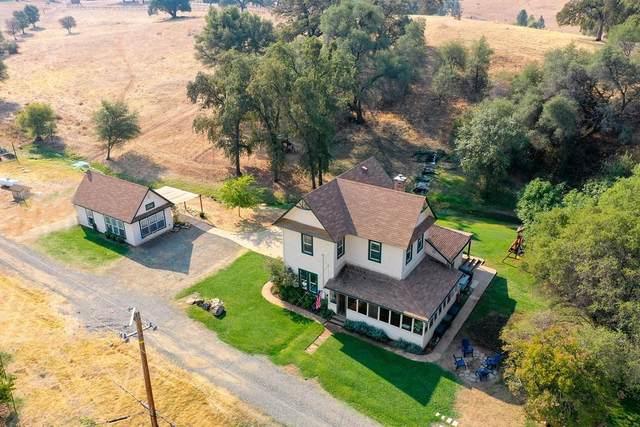 6540 Garden Bar Road, Lincoln, CA 95648 (MLS #20060148) :: Paul Lopez Real Estate