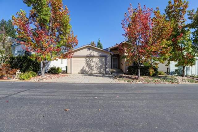 14853 Hidden Rock Drive, Grass Valley, CA 95949 (MLS #20060187) :: The MacDonald Group at PMZ Real Estate
