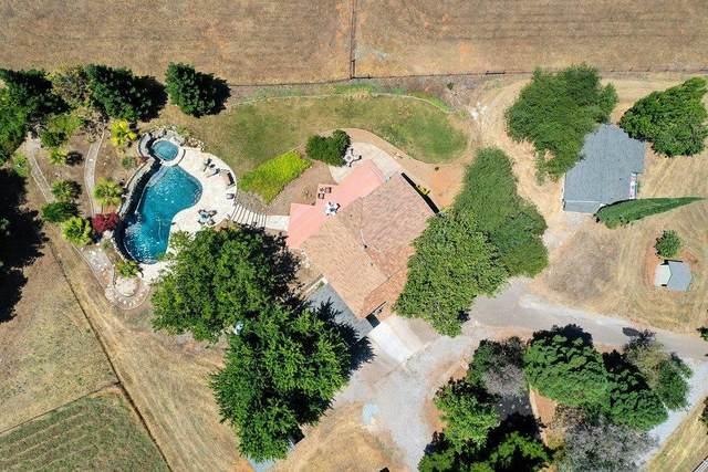 4740 Neef Lane, Shingle Springs, CA 95682 (MLS #20060230) :: Keller Williams - The Rachel Adams Lee Group