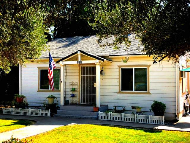 424 W Marlette Street, Ione, CA 95640 (#20060250) :: The Lucas Group