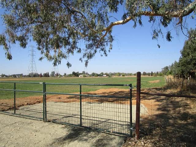 0 Hobday Road, Wilton, CA 95693 (MLS #20060262) :: Heidi Phong Real Estate Team