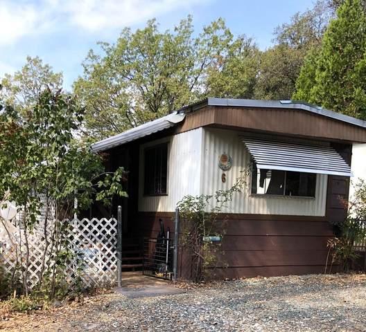 20521 State Highway 88 #6, Pine Grove, CA 95665 (MLS #20060280) :: The Merlino Home Team